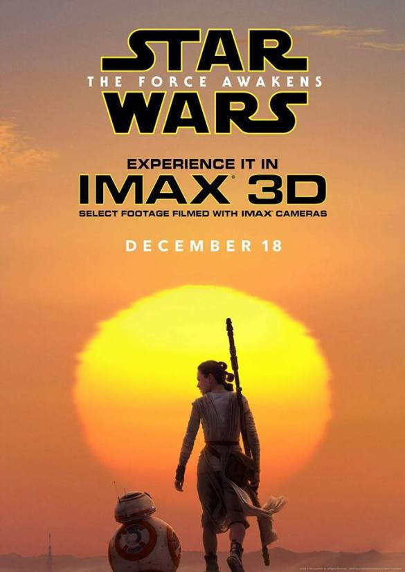 Star Wars_The Force Awakens_IMAX Poster